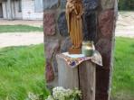 1 maja powierzaliśmy Farmę opiece św. Józefa